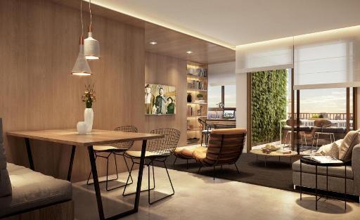 Living com Home Office