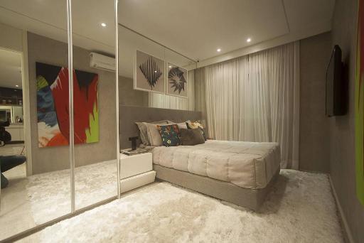 Suite de 61 m²