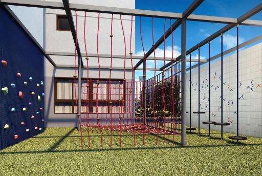 Playground Insight