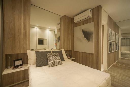 Suite de 79 m²