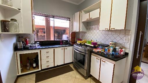 Cozinha Planejada Interna