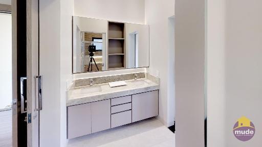 Banheiro Demi Suítes