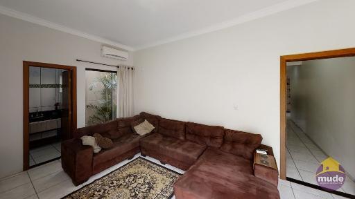 Sala de TV (andar baixo)