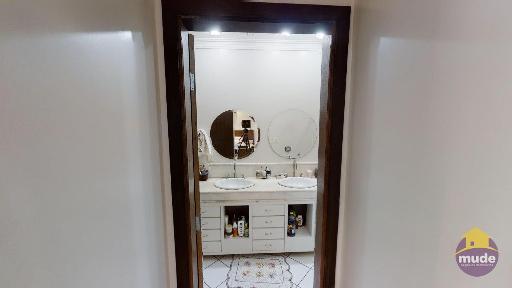 Acesso banheiro