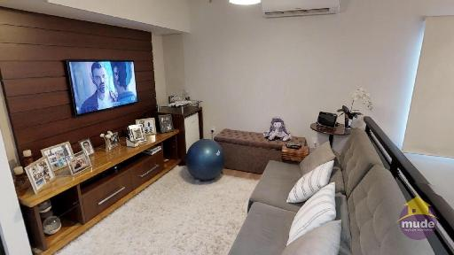 Sala TV Íntima