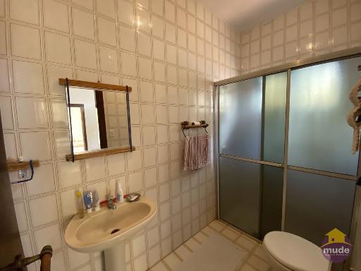 Banheiro Suíte do Fundo