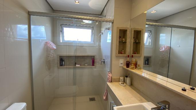 Banheiro Suíte Solteiro 01