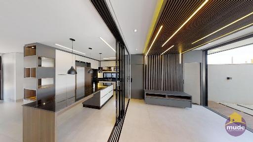 Integração Cozinha/Home