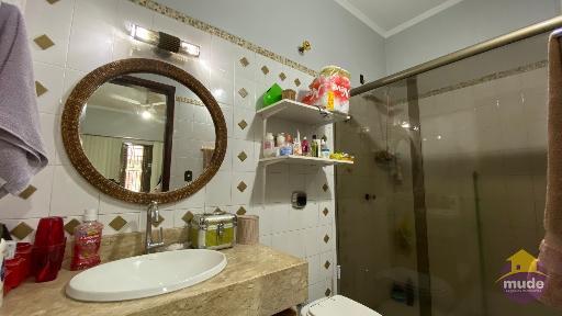 Banheiro Suíte Principal Casal