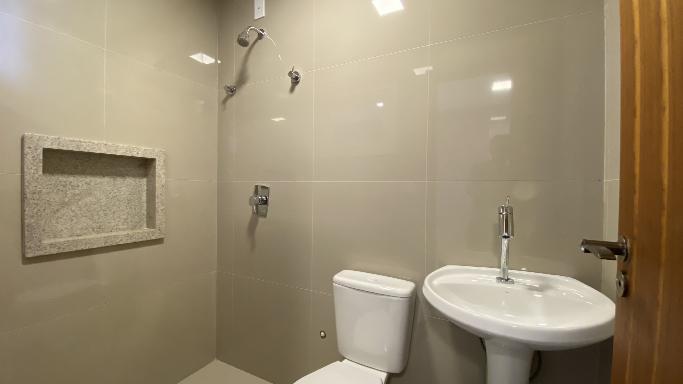 Banheiro Funcionários