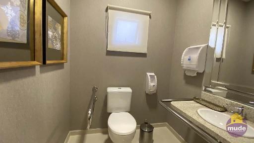 Banheiro Público
