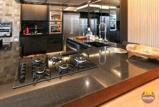 Cook Top Profissional