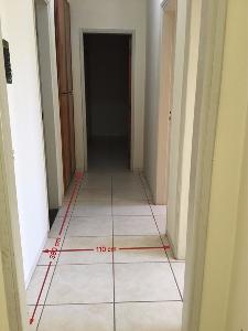 Medidas corredor