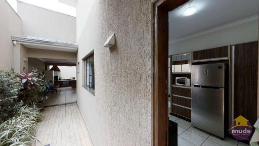 Acesso Cozinha/Lateral