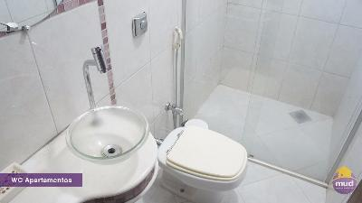 Banheiro Apto 03