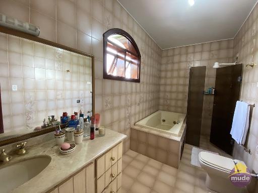 Banheiro Suíte Casal
