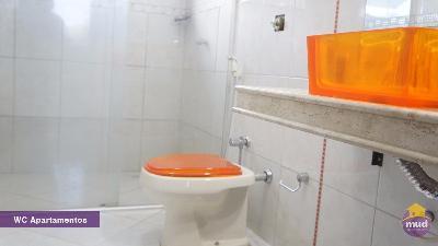 Banheiro Apto 04