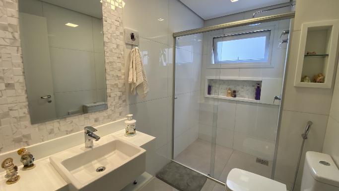 Banheiro Suíte Solteiro 02