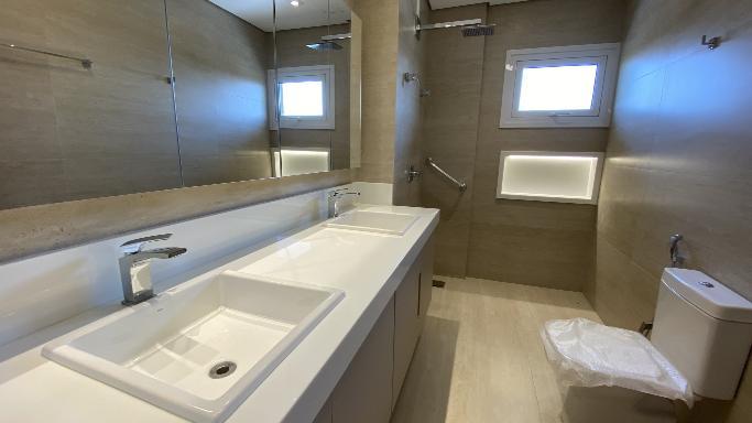 Banheiro Suíte do Casal