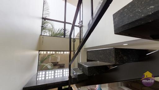 Janela da Escada