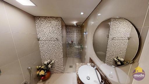 Banheiro Social