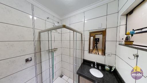 Banheiro Sala de TV