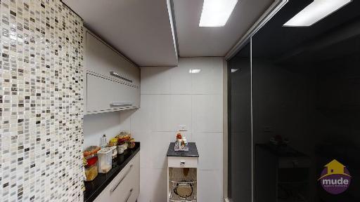Cozinha/ Despensa