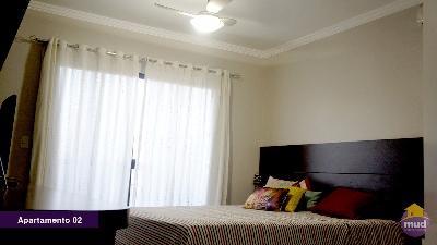 Apartamento 02