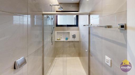 Banheiro Demi Suites