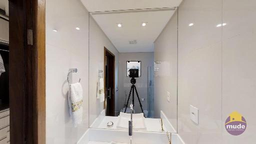 Banheiro Suíte Térrea