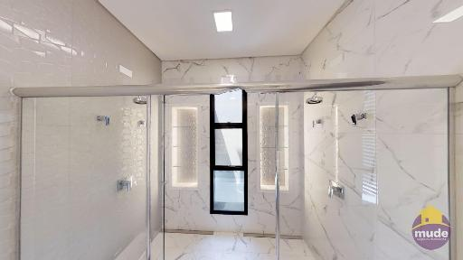 Banheiro Suíte Master