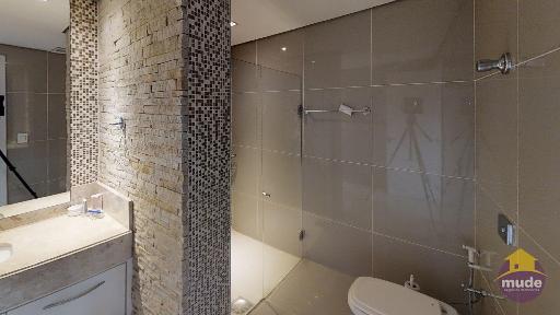 WC Suíte Solteiro