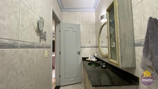Banheiro Suíte Solteiro