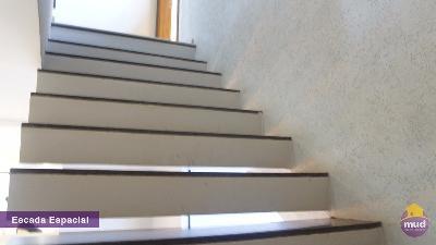 Escadas Espaciais