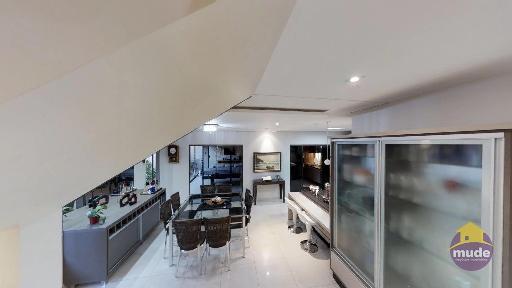 Vista Sala Jantar