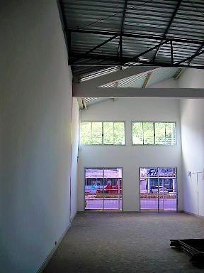 Interior Lojão