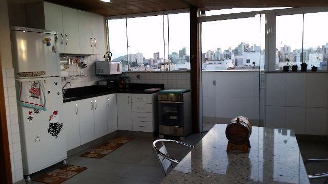 Cozinha 2º Andar